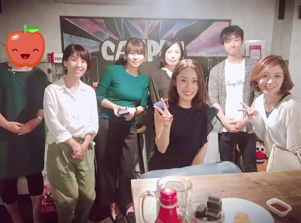 英語イベント パーソナルトレーニング 英語 大阪